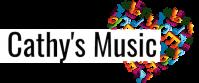 Cathy's Music
